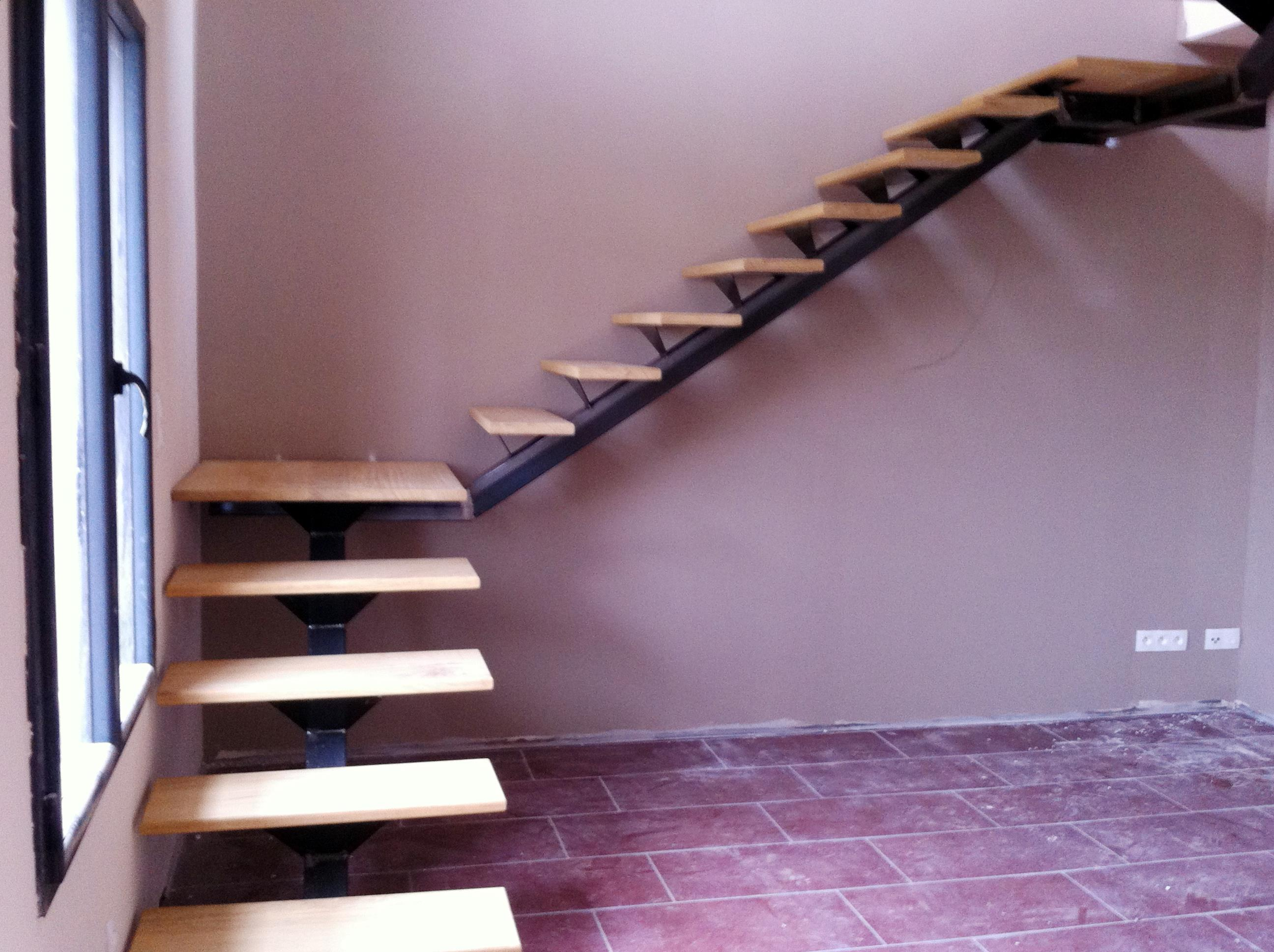 escalier m tal sur mesure b ziers et alentours mvp escalier m tal. Black Bedroom Furniture Sets. Home Design Ideas